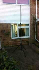 Stairville lighting or speaker stand