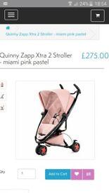 Miami pink quinny zapp xtra2