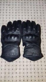 Mototr bike gloves