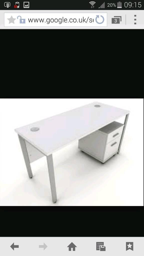 Office Desk tables etc