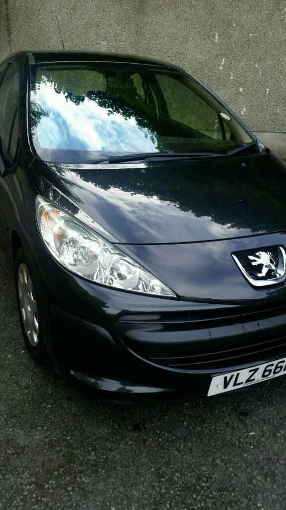 peugeot 207 urban 208 | in newry, county down | gumtree