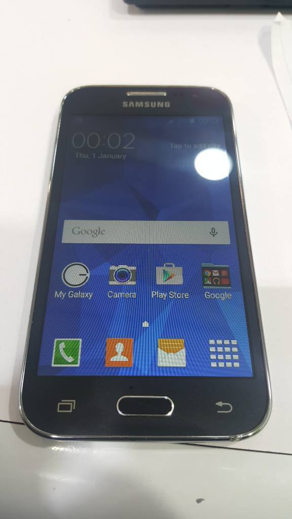 Samsung Core Prime - Unlocked