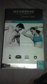 Slendertone Connect Abs brand new!!