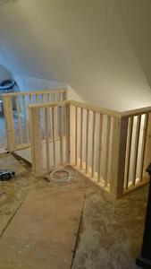 Trim and Finish Carpenter London Ontario image 2