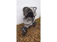 Mamas and Papas 03 Sport Travel System/ buggy/ pushchair