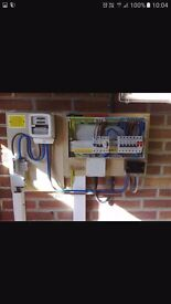 Rapid response. Fully qualified electrician with over 25 yrs experience. All work guaranteed