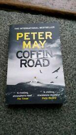 Peter May paperback