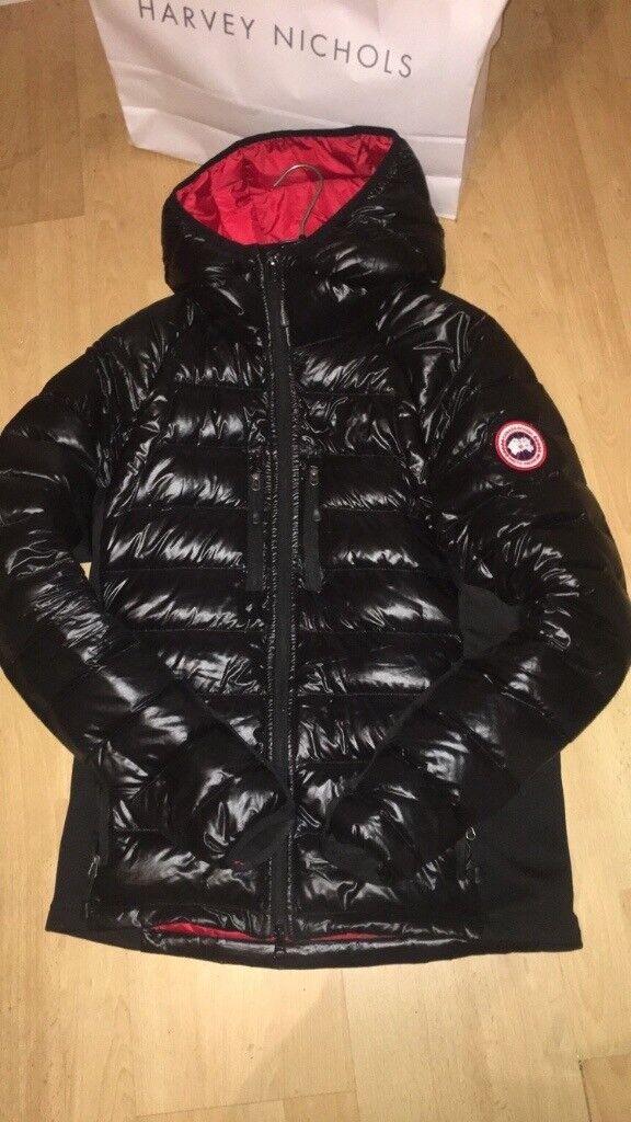 Canada Goose HyBridge Lite Jacke