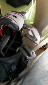 Cobra Baffler irons
