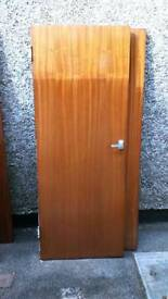 Internal doors x 6