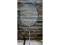 Carlton Tour Fine Blade Professional Badminton Racket