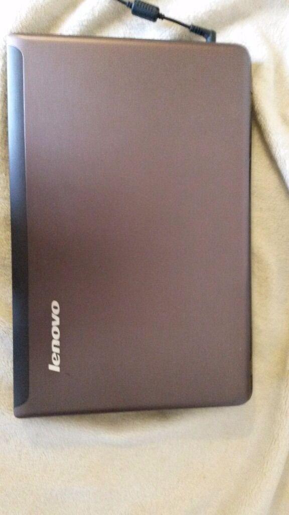 "Lenovo ideapad Z575 -15.6"" gaming laptop -AMD A6-3420M - 6GB RAM 500G MEMORY"