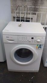 Washing machine Bosch Classixx 1200 Express