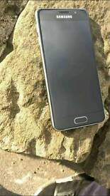 Samsung a3 2017 for sale