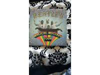 Beatles Magical Mystery Tour ep and book