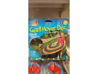 giant hover disc for kids