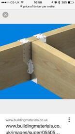 Timber 2 x8