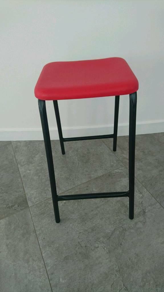Magnificent Brand New 4X Breakfast Bar High Stools In Perth Perth And Kinross Gumtree Squirreltailoven Fun Painted Chair Ideas Images Squirreltailovenorg