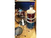 Part Drum Kit