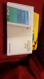 ***MINT CONDITION BOXED BLACK ALCATEL ONETOUCH POP 7S 4G TABLET***