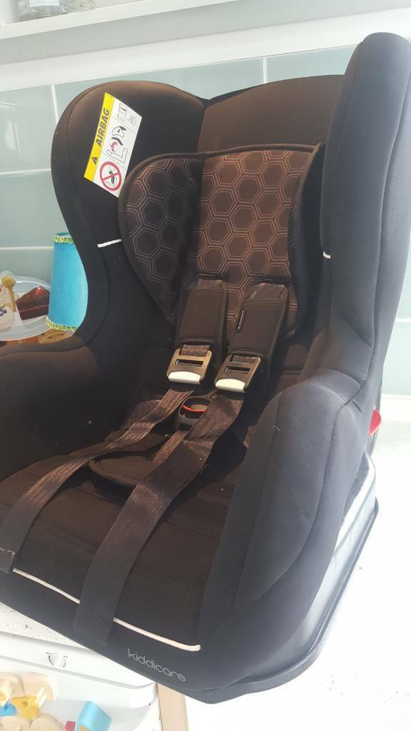 Baby Car Seat With Unclip Alarm