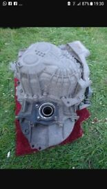 M32 Gearbox Astra/Zafira/Vectra
