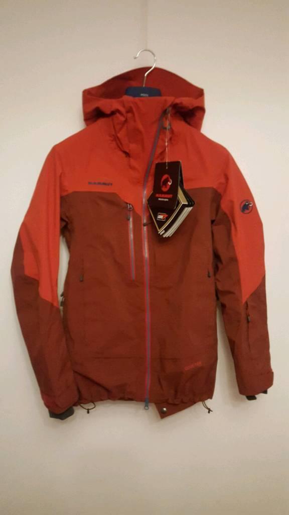 lace up in new york online shop *New* RRP 600 Mammut Alyeska Pro HS Jacket Men S | in Liskeard, Cornwall |  Gumtree