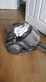 Dyson vacuum DC19