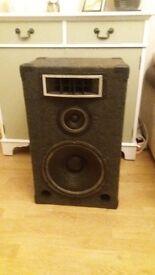 300w speaker. In good condition