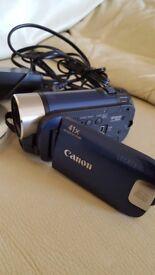 Legria FS306 CANON VIDEO Digital zoom 2000x