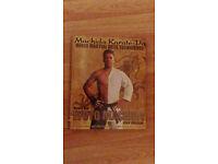 Machida Karate-Do Mixed Martial Arts Techniques, Lyoto Machida
