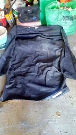 Boot liner - Universal - High Quality