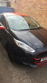 Ford fiesta for sale, message for more details!