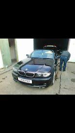 BMW 330ci good condition, brilliant car to drive