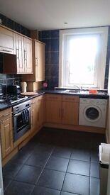 2 Bedroom flat to rent in Blairhall, Fife.