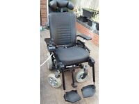 Invacare Storm 3 in good working order with charger and excellent batteries