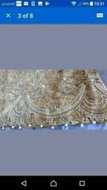 Pakistani Wedding Suit/Partywear