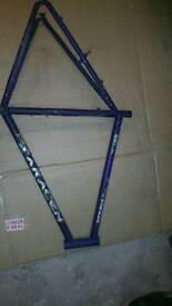 Mtb frame
