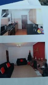 4 bedroom extended semi detached house, east Ipswich,Copleston catchment, parking for 4 cars