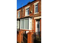 3 Double Bedroom House to rent in Salford Manchester M6 £750pcm refurbished