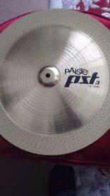 Paiste china cymbal