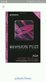 £5 - £15 AQA BIOLOGY CHEMISTRY PHYSICS GUIDES