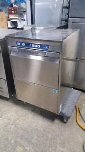 ELECTROLUX COMMERCIAL HIGH TEMPERATURE DISHWASHER