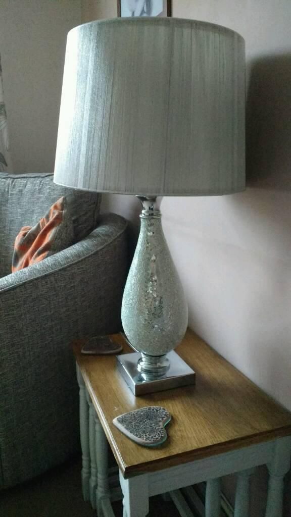 Remarkable Mali Mosaic Table Lamp In Beeston Nottinghamshire Gumtree Interior Design Ideas Clesiryabchikinfo