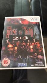The house of the dead 2 & 3