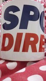 Sport direct big mug