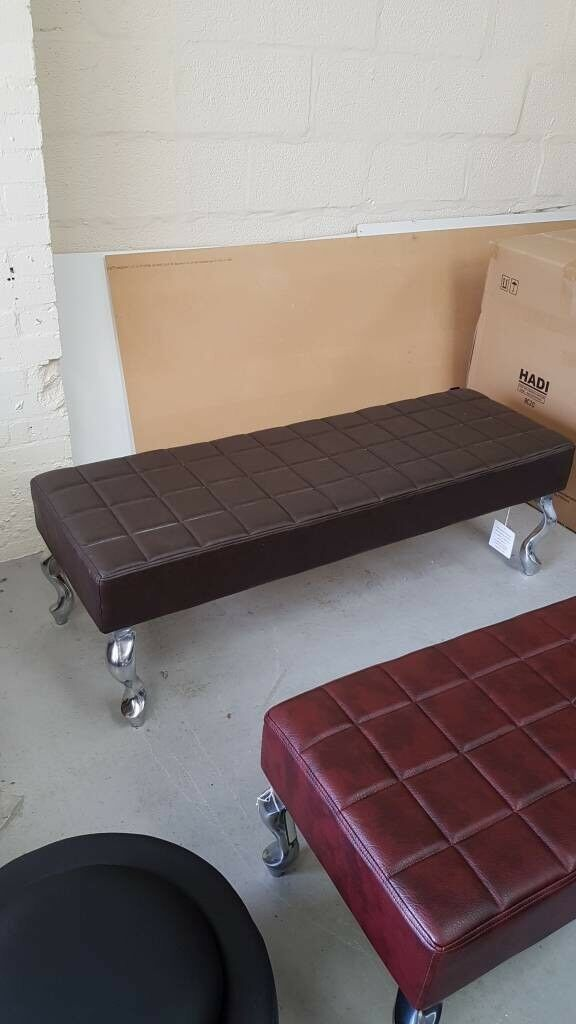 BENCH SEAT, SALON WAITING ROOM BENCH,CASH ON COLLECTION ONLY from £100