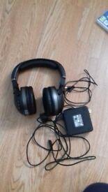steelseries headset xbox 360