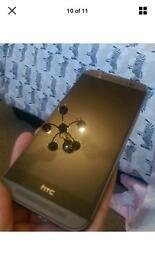 HTC M8 unlocked 32gb