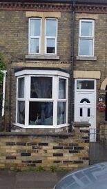 3 Bed, mid terrace house. Unfurnished Based in peterborough. Close to School, shops and Parks.